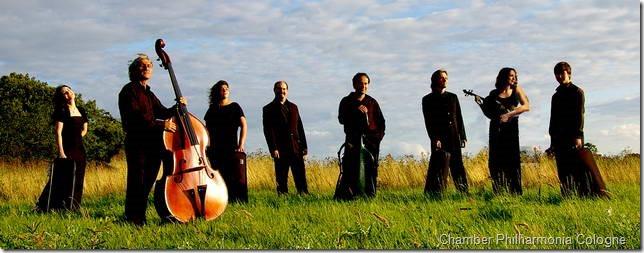 Kammerphilharmonie Koeln