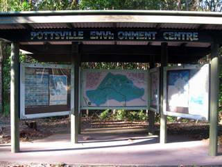 Tweed Bicentenial Environmental Park