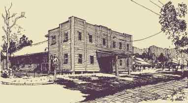 Tyalgum Literary Institute